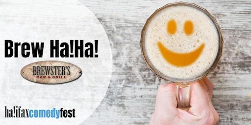 Brew Ha!Ha!