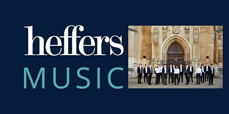 Heffers Music Presents: The King's Men tickets