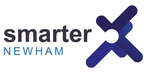 DOCKSIDE: Smarter Newham - Staff Briefing
