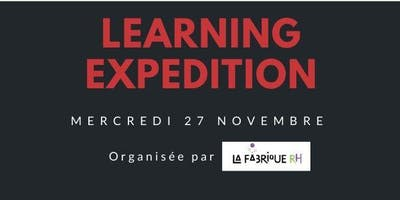 Learning expedition