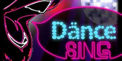 DänceSing | Acapella Konzert & Disco