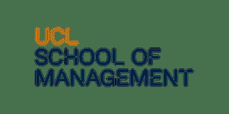 UCL Alumni meet-up Beijing tickets