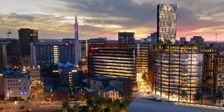 Real Estate Investment from China into our Changing City & Town Centres tickets