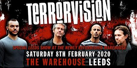 Terrorvision (The Warehouse, Leeds) tickets