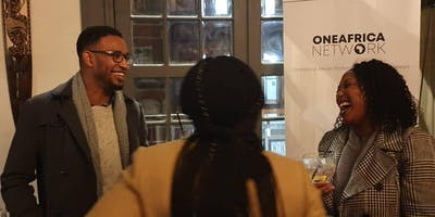 One Africa Network  - Oxford Social
