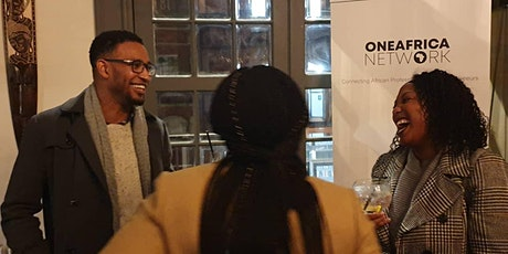 One Africa Network  - Oxford Social tickets