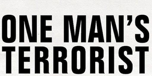 Book Launch: One Man's Terrorist by Daniel Finn