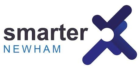 BRIDGE HOUSE: Smarter Newham - Staff Briefing tickets