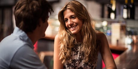 St Albans Speed dating | Age range 32-44 (38327) tickets