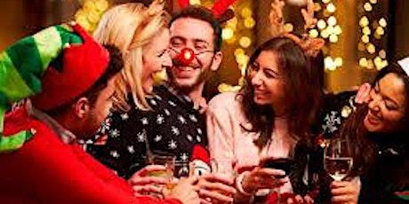 2019 NYM InfraGard Holiday Gathering tickets
