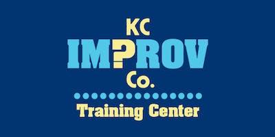 The KC Improv Co. Training Center | Winter 2020 Session