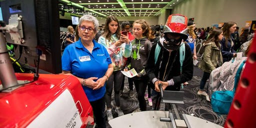 Barrie Women in  Trades and Technology Event