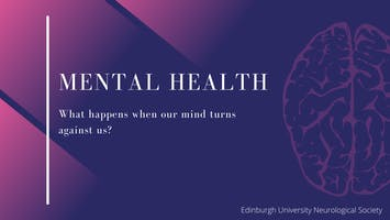Mental Health: What happens when our mind turns against us?