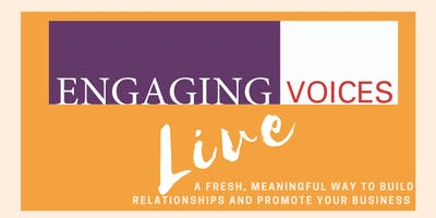 Engaging Voices Live - Professional Networking