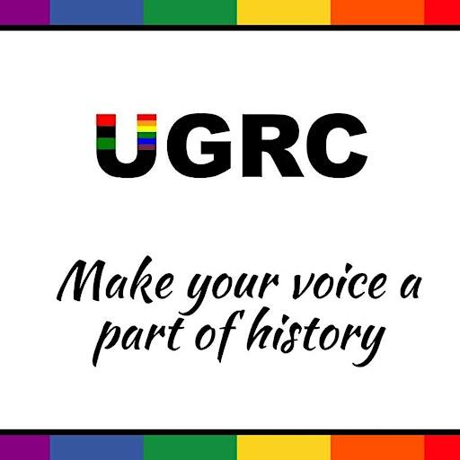 UGRC-US Giving Richmond Connections  / Black Pride RVA logo