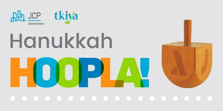 Hanukkah Hoopla tickets