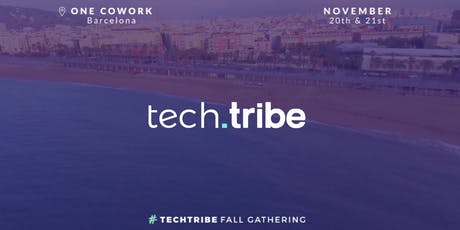 TechTribe: Trending Tech, Future of Work & Networking tickets