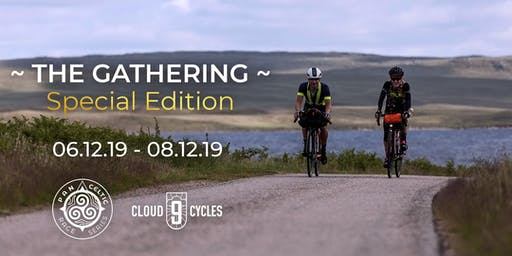 Cloud 9 and Pan Celtic Race present: The Gathering - Special Edition