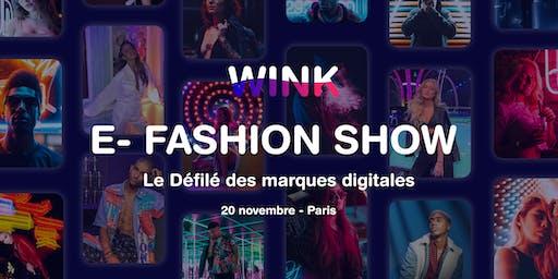 E Fashion-Show