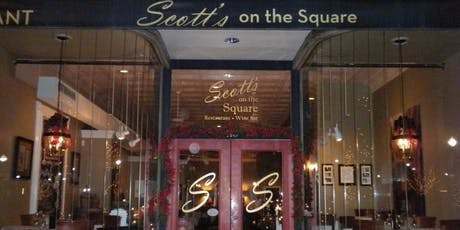 Hall County Legislative Reception - Scott's Downtown and The Loft tickets