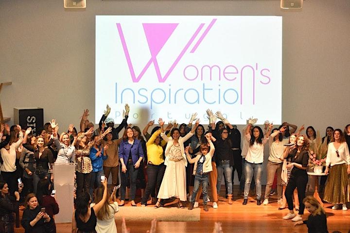 imagem Women's Inspiration  Portugal 2020