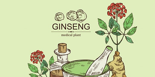 2020 Ginseng Tasting and Auction
