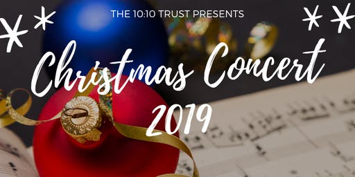 The 10:10 Trust Christmas Concert