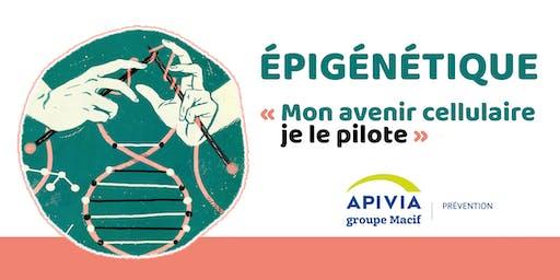 Conférence santé sur l'épigénétique