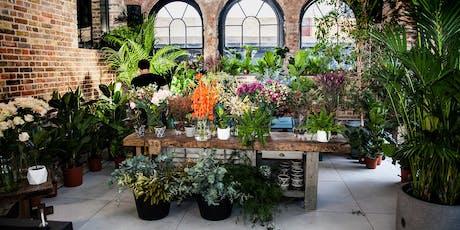 Edie Rose Wreath Making Workshops tickets