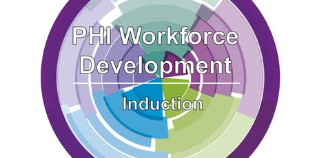 PHI INDUCTION SESSION - January 2020  tickets