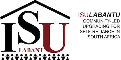 ISULabaNtu Final Dissemination Event tickets