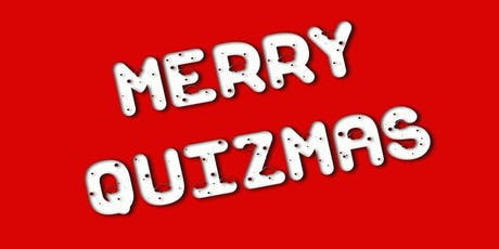 Christmas Quiz Night tickets