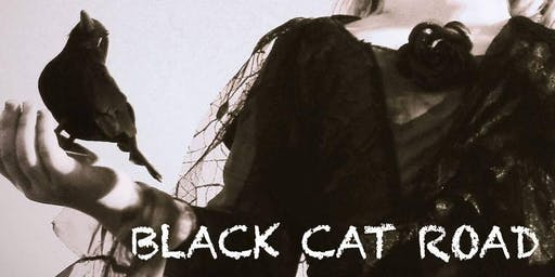 Black Cat Road