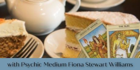 Psychic Tea Party Antrim January 2020 tickets