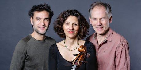 Saltarello Trio tickets