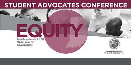 2019 Student Advocates Conference tickets