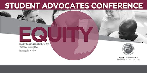 2019 Student Advocates Conference
