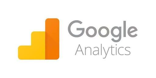 Google Analytics with Alphaweb