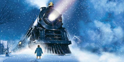 "Holidays Around the Ranch: ""The Polar Express"" (7pm)"