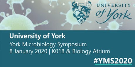 York Microbiology Symposium (YMS2020) tickets