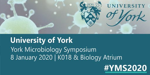 York Microbiology Symposium (YMS2020)