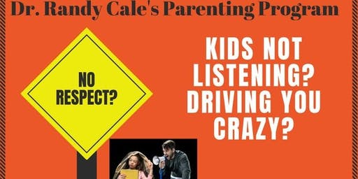 What To Do When Kids Won't Listen & Drive Your Crazy!.