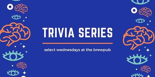 Trivia at Snake River Brewing!