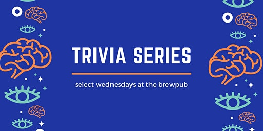 Trivia at Snake River Brewing!