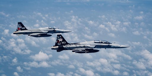 F-5 40th Anniversary