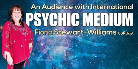 Psychic Night in Ballymena 2020 tickets