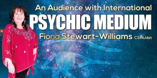 Psychic Night in Ballymena 2020