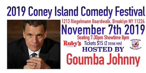 Coney Island Comedy Festival