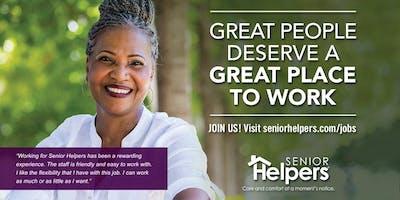 National Caregiver Recruitment Day