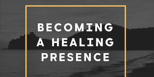 The ARK: Becoming A Healing Presence